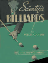 [BILLAR] SCIENTIFIC BILLIARDS.