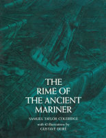 THE RIME OF ANCIENT MARINER.